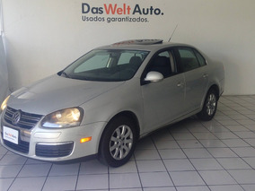 Volkswagen Bora 2.5 Active Tiptronic Bt At 585 Vi