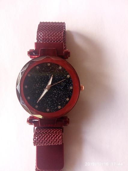Relógio Feminino Barato Luxo