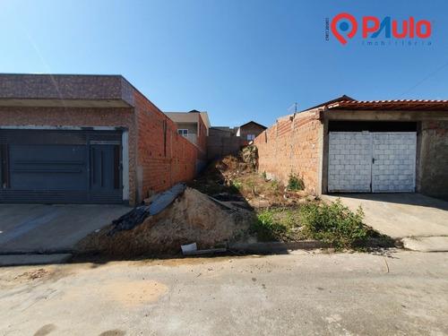 Imagem 1 de 4 de Terreno / Lotes - Parque Residencial Monte Rey Iii - Ref: 17096 - V-17096