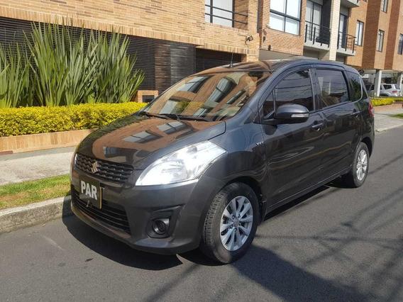 Suzuki Ertiga 7 Pasajeros Aut