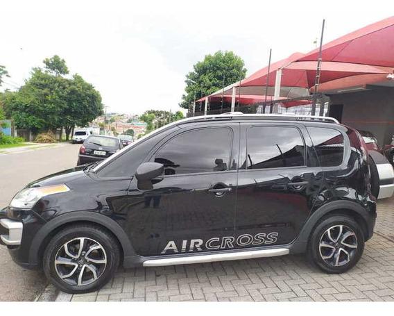 Citroen Aircross Glx 1.6 Flex 16v 5p Aut