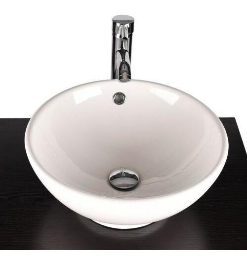 Ceramic Sink B - Baño Recipiente Fregadero Lavabo Bowl -6086