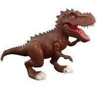 Dinossauro Tiranossauro Atack Articulado Som E Luz- Adijomar