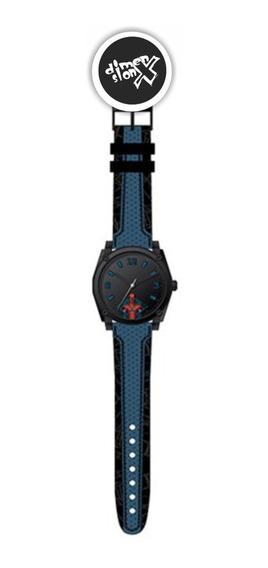 Reloj Spider Man Accutime Original Marvel