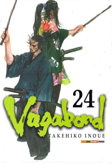 Vagabond 24 - Panini - Bonellihq Cx10 B19