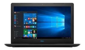 Notebook Dell Intel Core I7 2.2ghz/ 8gb/gtx1050ti/hd 1tb+16
