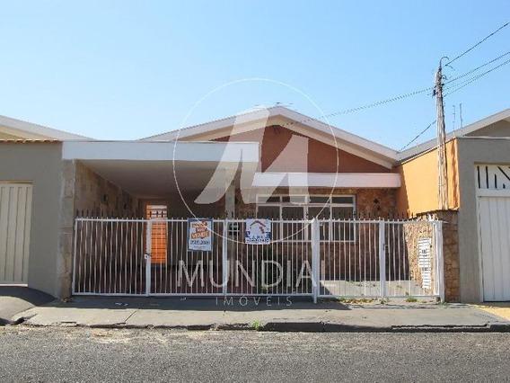 Casa (térrea Na Rua) 3 Dormitórios/suite, Cozinha Planejada - 36971velnn