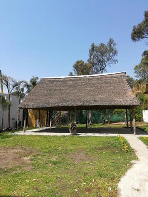 Casa Grande En Chipilo Puebla