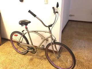 Bicicleta Playera Rodado 26, Excelente Estado!!!