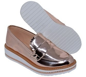 Sapato Menina Rio Flatform