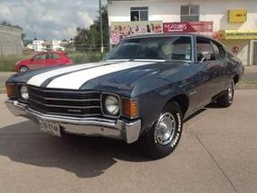 Chevrolet Chevelle 1972