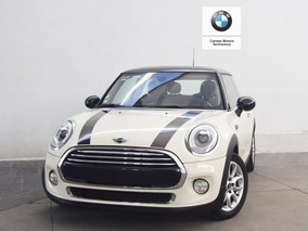 Mini Cooper Chili L3/1.5/t Aut