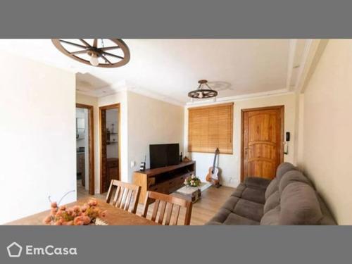 Imagem 1 de 10 de Apartamento À Venda Em São Paulo - 25675