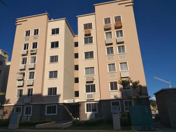 Apartamento En Venta Ciudad Roca Barquisimeto Lara 20-1885