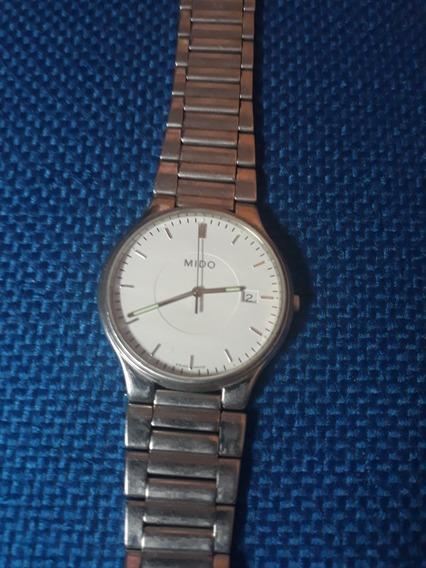 Reloj Mido Original Suizo