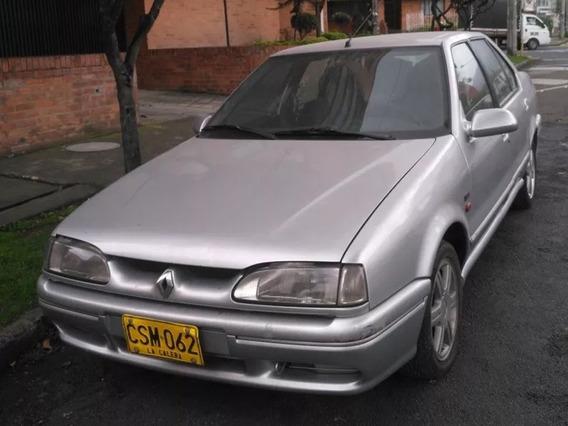 Renault R19 1.8 Inyeccion