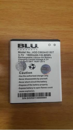 Bateria Pila Blu Neo 4.5 D330l S330l S330 5180t Original