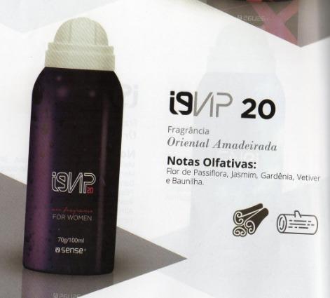 Perfume I9 Vip 20 (ref Olfativa Hypnôse)