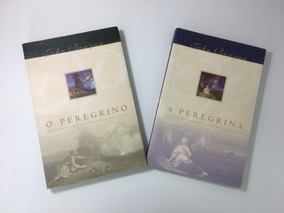 Livro O Peregrino + A Peregrina