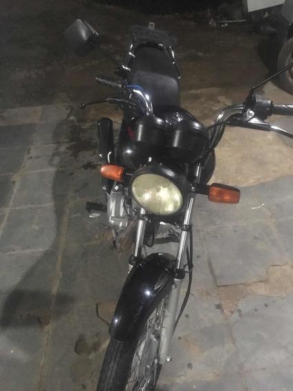Honda Fan Ks125