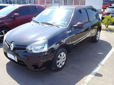 Renault Clio Mio Expression 3 Pts Sedan 3 Puertas Rd
