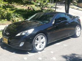 Hyundai Genesis En Excelente Estado