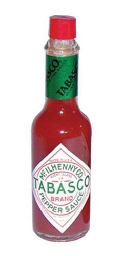 Salsa Tabasco 150ml - mL a $14