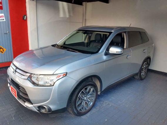 Mitsubishi Outlander 2015 5p Limited L4/2.4 Aut