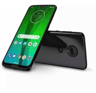 Motorola Moto G6+plus Xt1926-126gb 5.9gb Dual Sim 4g