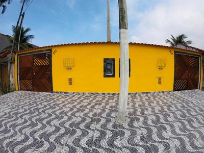 Casa Nova Belissima Em Itanhaém!!!** Minha Casa Minha Vida**