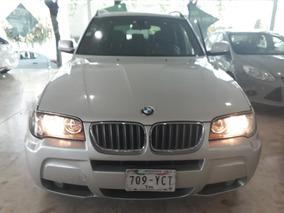 Bmw X3 2011 5p Xdrive M Sport Aut