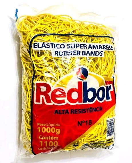 Elástico/borrachinha/liguinha/liga P/pamonha E Alimentos-1kg