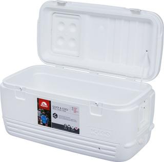 Caixa Termica Quick&cool 95 Litros Preço De Final De Ano