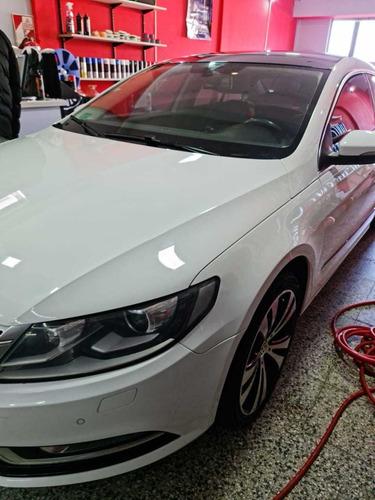 Imagen 1 de 10 de Volkswagen Passat 2013 2.0 Luxury Tsi 211cv Dsg