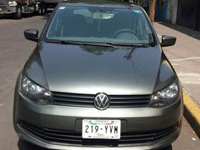 Volkswagen Gol 2013