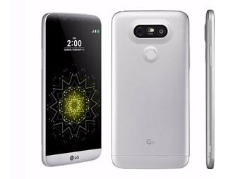Novo Em Folha Lg G5 H830t 32gb-mobile