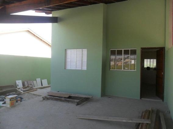 Casa Em Residencial Parque Dos Sinos, Jacareí/sp De 75m² 2 Quartos À Venda Por R$ 276.000,00 - Ca177931