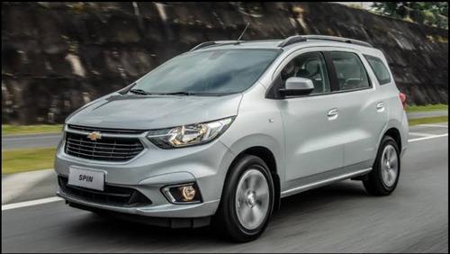 Imagem 1 de 2 de Chevrolet Spin Ls 2022 0km - São Paulo Motorsport