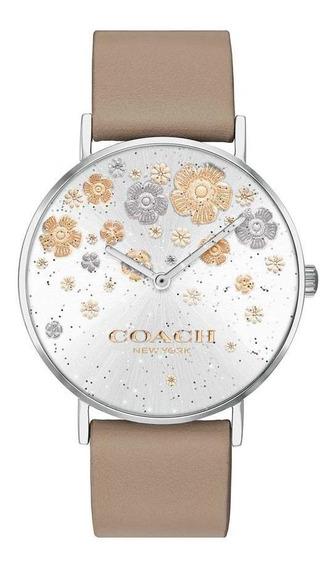 Reloj Coach Perry Para Dama-14503326
