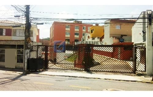 Venda Apartamento Sao Bernardo Do Campo Baeta Neves Ref: 305 - 1033-1-30557