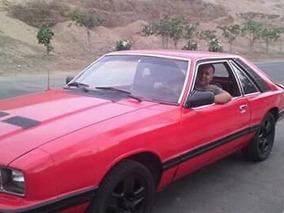 Ford Capri Coupe