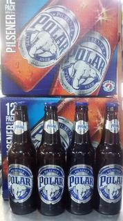 Cerveza Polar X 355 Ml Importada Precio Por Unidad