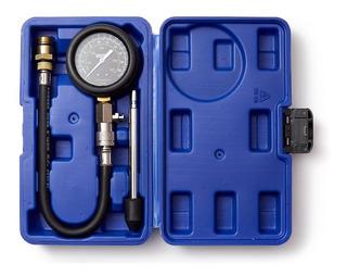 Compresometro Kit Test De Compresión Nafta Medidor Bremen
