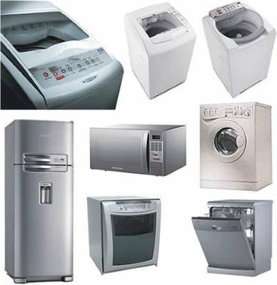 Assistência Técnica De Maquina De Lavar