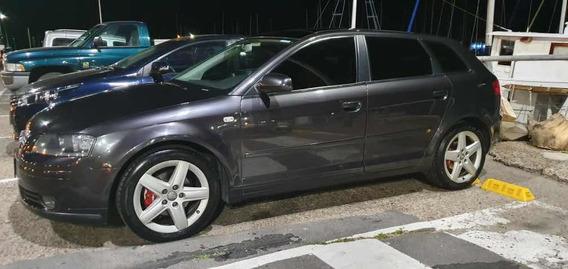 Audi A3 2.0 Tdi Quattro