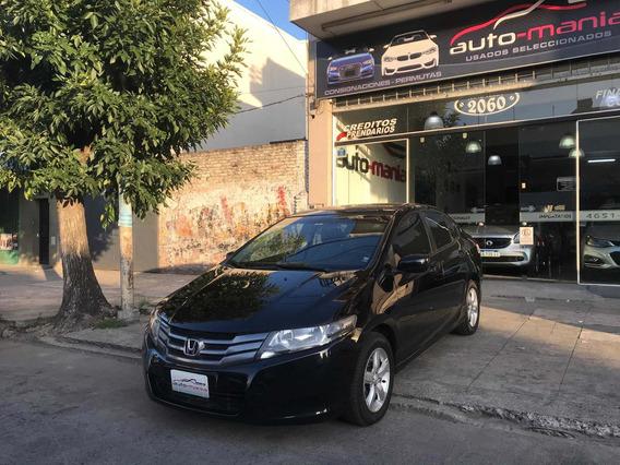 Honda City 1.5 Lx Automania