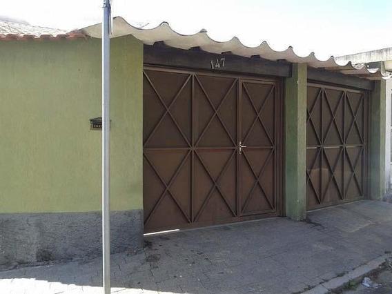 Casa Com 2 Dormitórios À Venda, 100 M² Por R$ 270.000,00 - Conjunto Residencial Nova Bertioga - Mogi Das Cruzes/sp - Ca0033