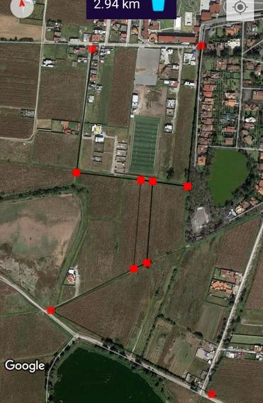 Terreno Al Lado Campus Siglo Xx1