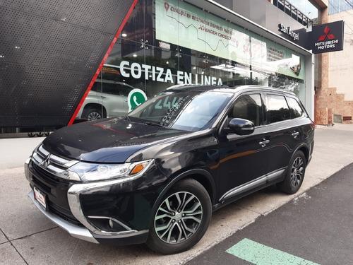 Imagen 1 de 15 de Mitsubishi Outlander Limited 2018
