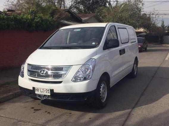 Hyundai H1 De Carga 2012